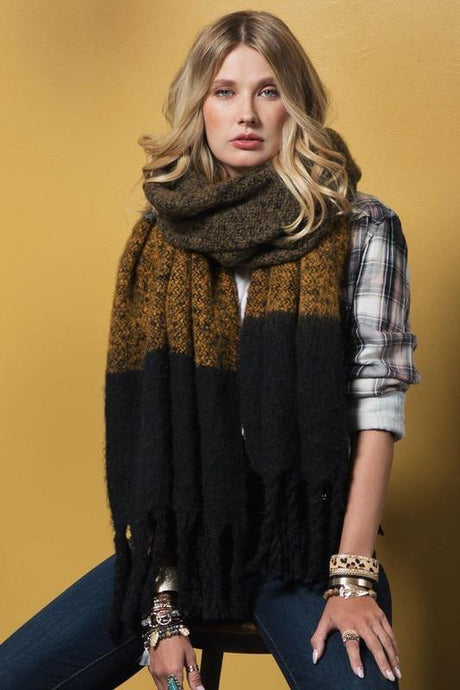 Boulder Scarf - Sublime Clothing Boutique