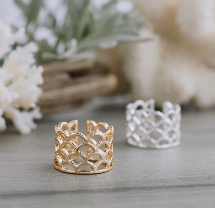 Princess Ring - Sublime Clothing Boutique