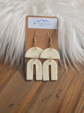 Load image into Gallery viewer, Chic Factor Clay Earrings - Sublime Clothing Boutique