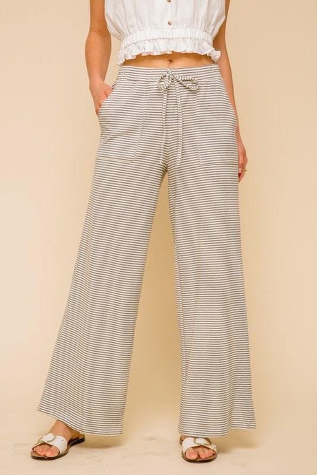 Line In The Sand Pants - Sublime Clothing Boutique