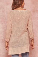 Load image into Gallery viewer, Ava Sweater - Sublime Clothing Boutique