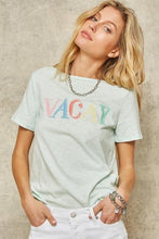 Load image into Gallery viewer, Vacay Tee - Sublime Clothing Boutique