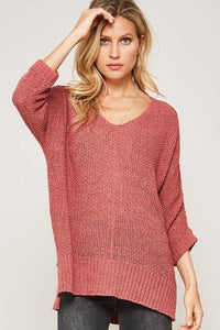 Ava Sweater - Sublime Clothing Boutique
