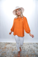 Load image into Gallery viewer, Beach Babe Blouse - Sublime Clothing Boutique