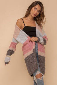 Be Cozy Cardigan - Sublime Clothing Boutique
