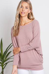 Jolie Dolman Sweater - Sublime Clothing Boutique