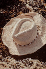 Load image into Gallery viewer, Kalani Raffia Hat