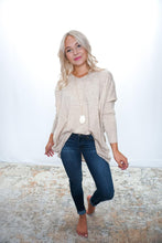 Load image into Gallery viewer, Autumn V Neck Sweater
