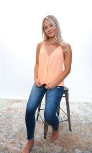 Hannah Tank - Sublime Clothing Boutique