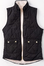 Load image into Gallery viewer, Weather or Not Puffer Vest - Sublime Clothing Boutique