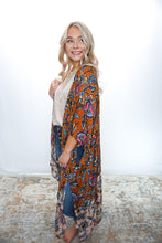 Load image into Gallery viewer, Meadow Kimono - Sublime Clothing Boutique