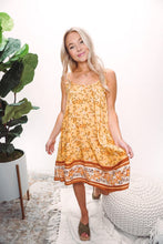 Load image into Gallery viewer, Sunshine Lover Dress