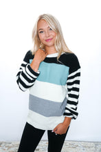 Load image into Gallery viewer, Belen Sweater - Sublime Clothing Boutique