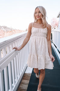 Flirty At Heart Mini Dress