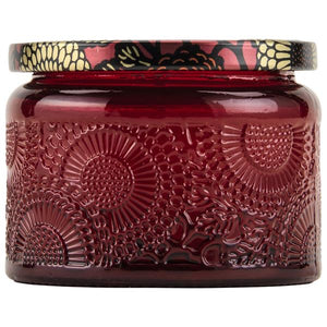 Voluspa Goji Tarocco Orange Petite Jar - Sublime Clothing Boutique