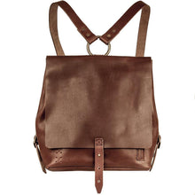 Load image into Gallery viewer, Revival Small Handbag Leather Backpack - Sublime Clothing Boutique