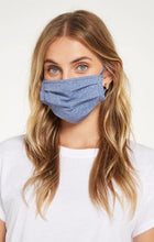 Load image into Gallery viewer, Cotton Face Mask - Sublime Clothing Boutique