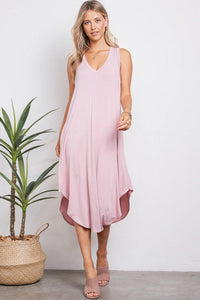Ellie Maxi Dress - Sublime Clothing Boutique