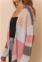 Load image into Gallery viewer, Be Cozy Cardigan - Sublime Clothing Boutique