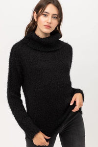 Alyssa Pullover Sweater - Sublime Clothing Boutique
