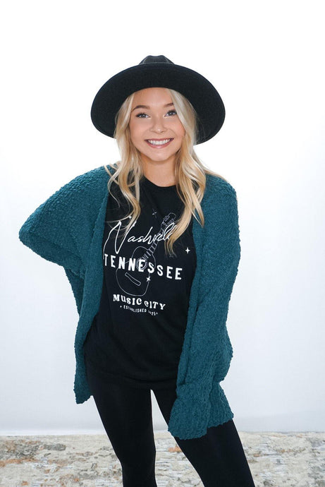 Calm & Collected Cardigan - Sublime Clothing Boutique