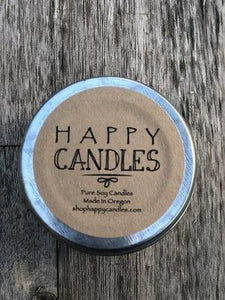 Happy Candles Classic Candle - Sublime Clothing Boutique