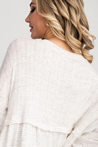 Paris Pullover - Sublime Clothing Boutique