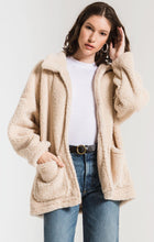 Load image into Gallery viewer, Sherpa Teddy Bear Coat - Sublime Clothing Boutique