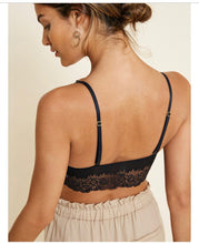 Load image into Gallery viewer, Lola Lace Bralette