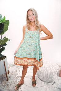 Sunshine Lover Dress