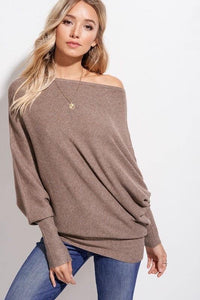 Addison Sweater - Sublime Clothing Boutique