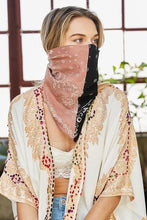 Load image into Gallery viewer, Breezeway Two Tone Bandana