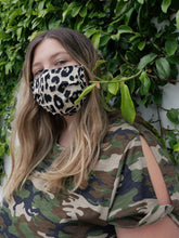 Load image into Gallery viewer, Printed Face Mask - Sublime Clothing Boutique