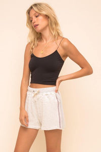 Tori French Terry Shorts