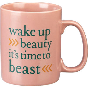 Beast Mode Mug - Sublime Clothing Boutique