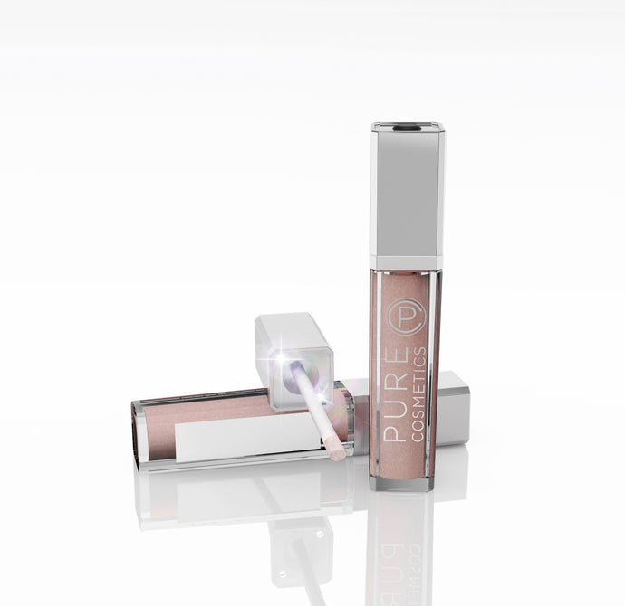 Pure Illumination Light Up Lip Gloss - Sublime Clothing Boutique