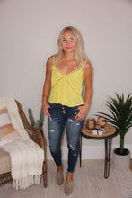 Load image into Gallery viewer, Bri Button Fly Denim - Sublime Clothing Boutique