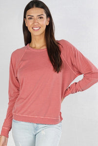 Samira Pullover - Sublime Clothing Boutique