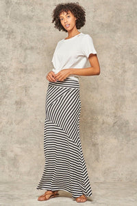 Wesley Maxi Skirt - Sublime Clothing Boutique