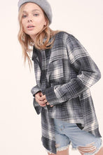 Load image into Gallery viewer, Benson Plaid Shirt