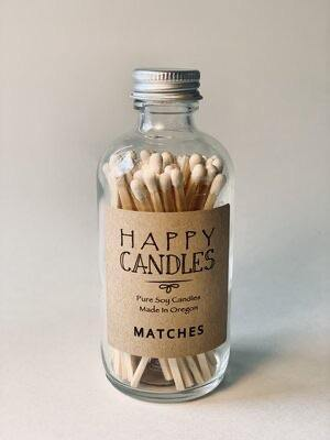 Jar of Matches - Sublime Clothing Boutique