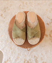Load image into Gallery viewer, Ella Espadrille Sandals