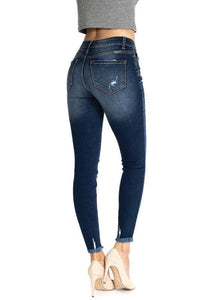Spence High Rise Denim - Sublime Clothing Boutique