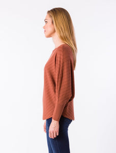 Sienna Slope Sweater