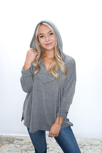 Good Karma Hoodie - Sublime Clothing Boutique