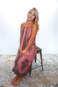 Oaklee Slip Dress - Sublime Clothing Boutique