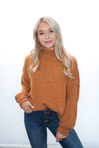 Cozy Comforts Sweater - Sublime Clothing Boutique
