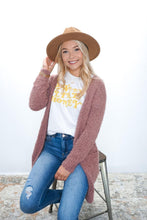Load image into Gallery viewer, Cozy Kisses Cardigan - Sublime Clothing Boutique