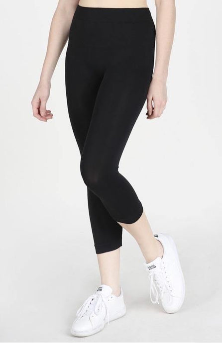 NikiBiki Capri Legging - Sublime Clothing Boutique