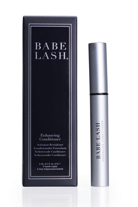 Babe Lash Enriching Conditioner - Sublime Clothing Boutique